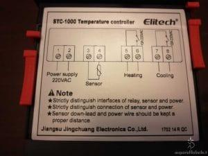 collegamenti elettrici