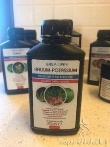 Fertilizzanti Easy-Life Kalium