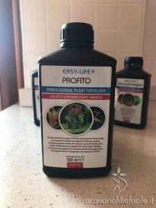 Fertilizzanti Easy-Life Profito