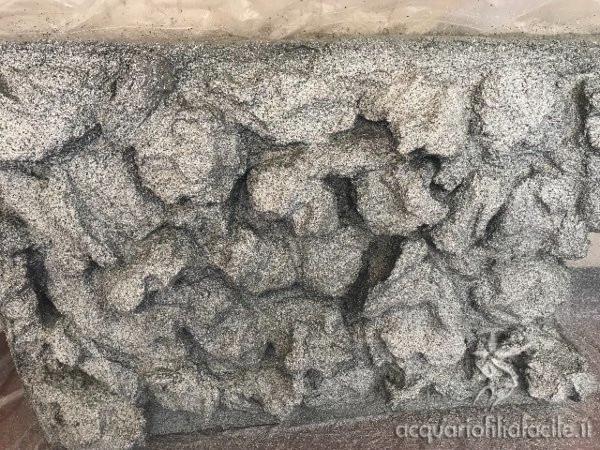 polistirolo verniciato